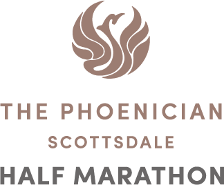 The Phoenician Half Marathonlogo