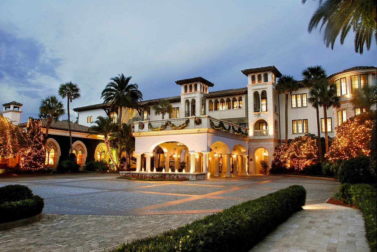 Star Hotels In Santa Barbara